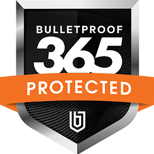 Bulletproof 365 Protected