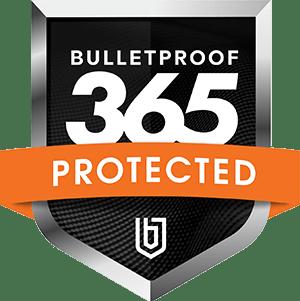 Bulletproof 365 Protected