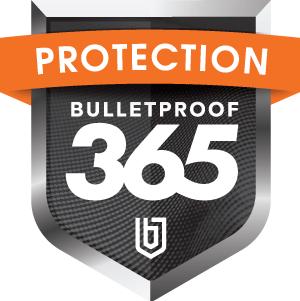 Bulletproof 365