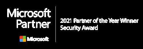 Microsoft Security Partner